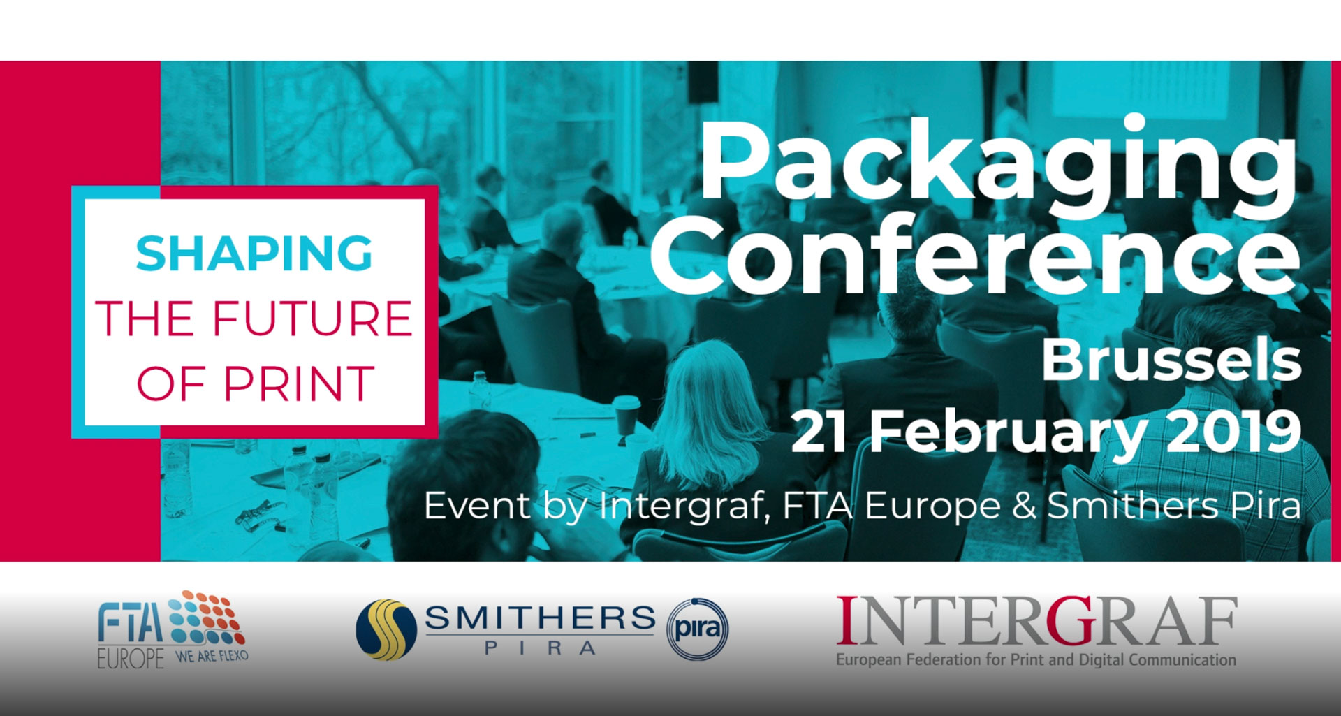 Packaging Conference | 21.februāris